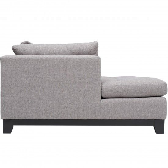 For maximum style modern sensibility and flexibility look no further than the handsome Chandler Sectional featuring kid and pet-proof Crypton™ fabric.  sc 1 st  Pinterest : crypton sectional - Sectionals, Sofas & Couches