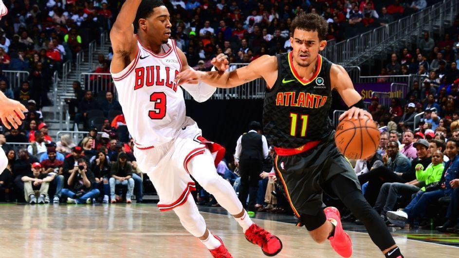 Get a recap of the Chicago Bulls vs. Atlanta Hawks