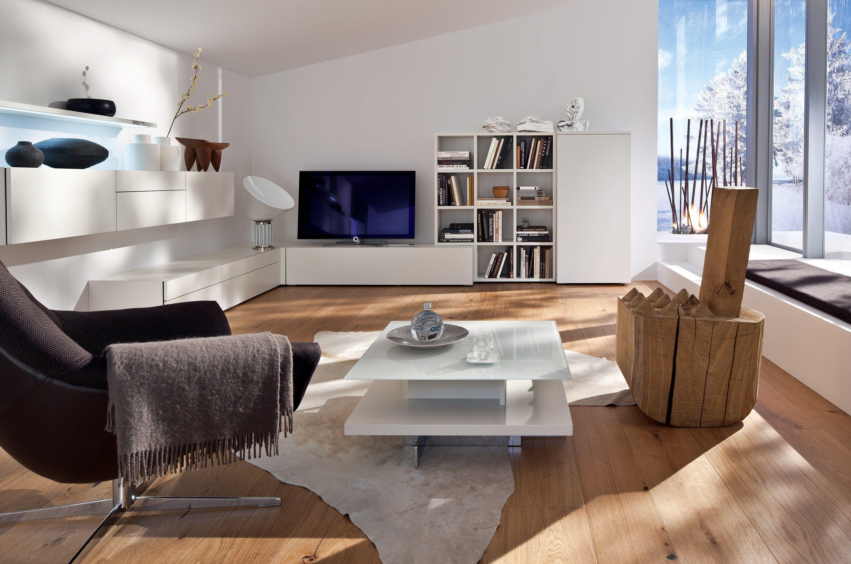 NEO TV wall system by Hülsta-Werke Hüls   Pro Architekta_Designera ...