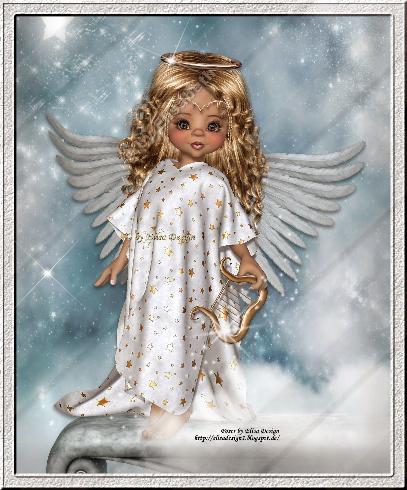 Картинки лицами, картинка ангелы анимашки