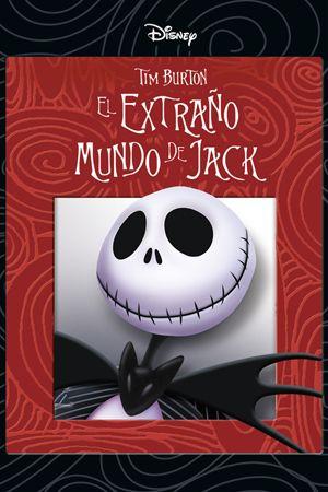 El Extrano Mundo De Jack Best Christmas Movies Nightmare Before Christmas Disney Movie Club