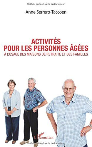 animation bibliotheque personnes agees