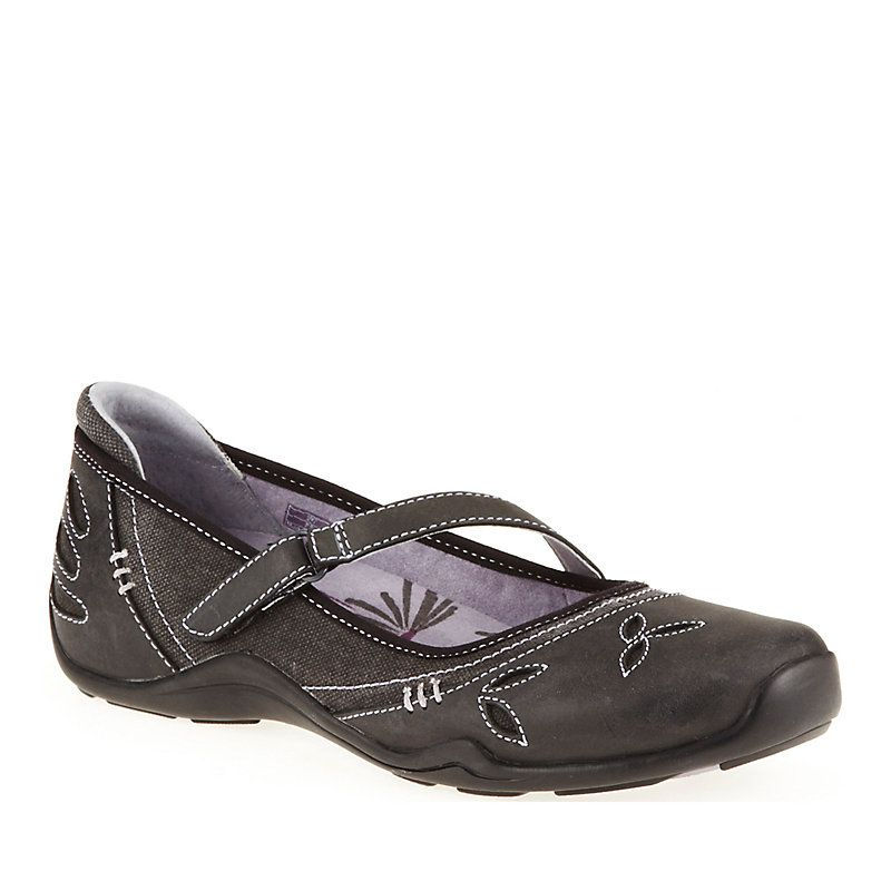 Ahnu Women's Gracie Mary Janes in Fall 2 2012 from Comfortology