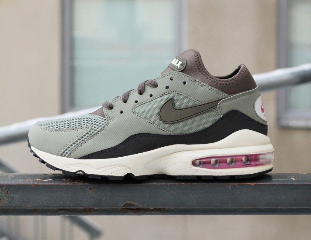 new arrival 3f61b fbc79 Nike Air Max 93 306551-300