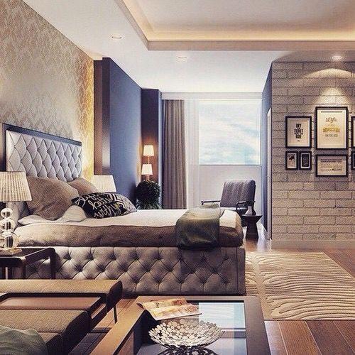 pinterestluxurylife004  master bedrooms decor home