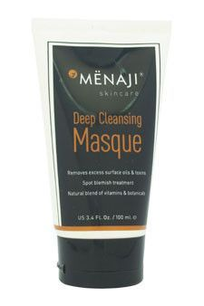 Deep Cleansing Masque