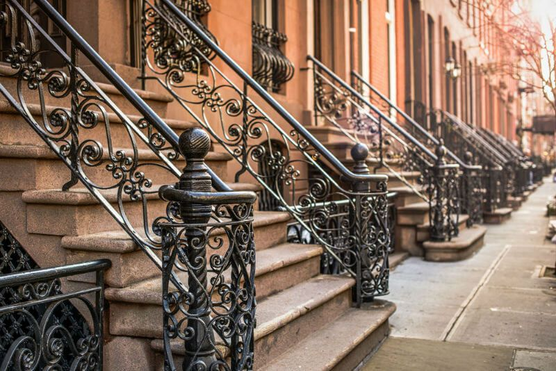 Best 35 Wrought Iron Stair Railing Ideas Photo Gallery Iron 640 x 480