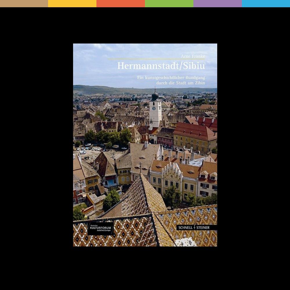 Hermannstadt/Sibiu, als eine der schönsten Städte Siebenbürgens 2007 zusammen mit Luxemburg als Kulturhauptstadt Europas gefeiert, wartet mit ihrer vielschichtigen Historie und einem reichen Bestand an Monumenten auf, die die deutsche Vergangenheit einschließen. Der kunstgeschichtliche Stadtführer bietet umfassend illustrierte Rundgänge durch die Stadt am Zibin mit detaillierten Beschreibungen aller wichtigen Objekte.