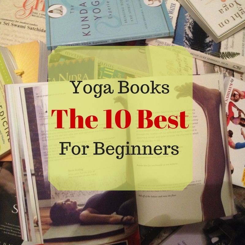 The 10 Best #Yoga Books for Beginners | Ashley Josephine Wellness: http://bit.ly/1kRYKIe