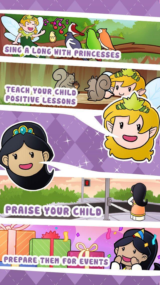 Princess Calls Magic Phone Call for your Child DealBig