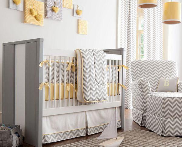 Schon Babybett Pendelleuchte Sesselstuhl Bilder · Baby KinderzimmerBaby  SchlafzimmerSchlafzimmer ...