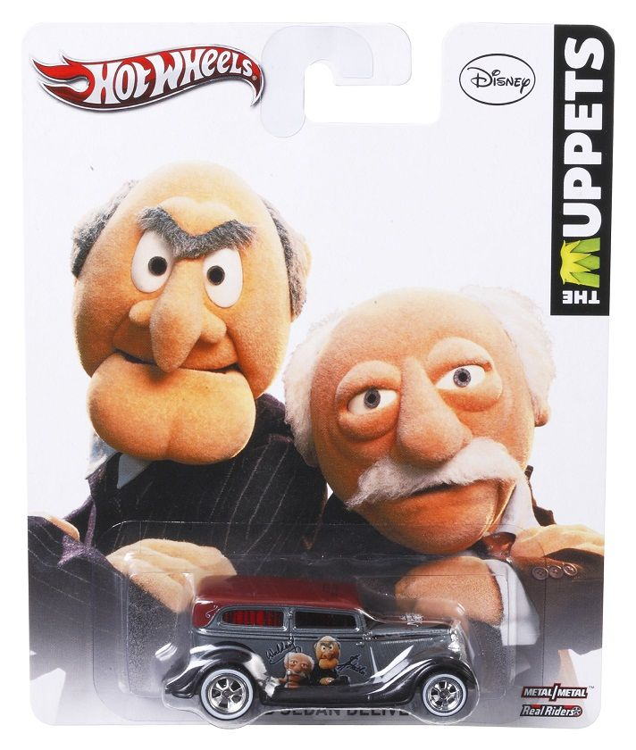 50 Best Statler And Waldorf Images On Pinterest: I Bought Myself One Of These. I Couldn't Help Myself. Hot