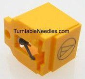 Turntable Needles