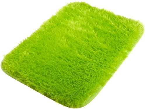Lime Green Area Rugs..in The Meantime, Enjoy This Lime Green Bath Rug
