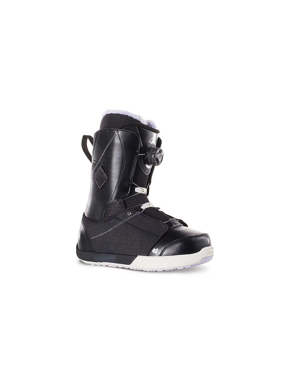 K2 Haven 2015 snowboard shoe