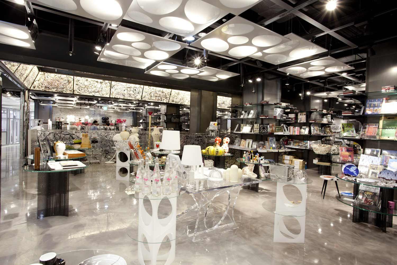 10 corso como @ Seoul #interior #design #space #store | 10 Corso ...