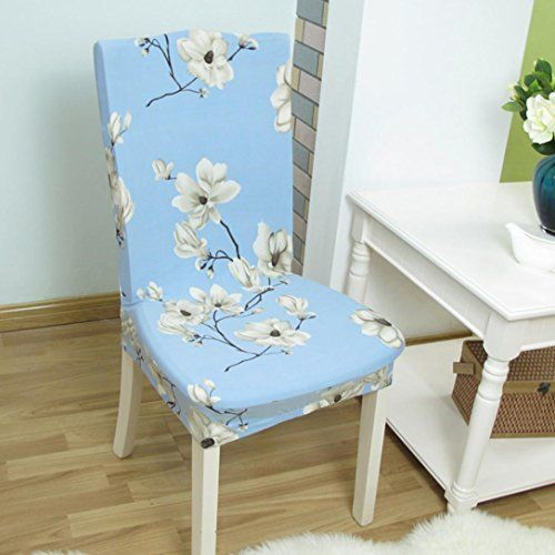 Find This Pin And More On Kitchen Storage Ideas Universal Stretch Spandex Dining Room Wedding Banquet Lattice Flower Chair Cover
