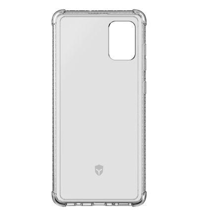Coque FORCE CASE Samsung A71 Air transparent Force Case transparent