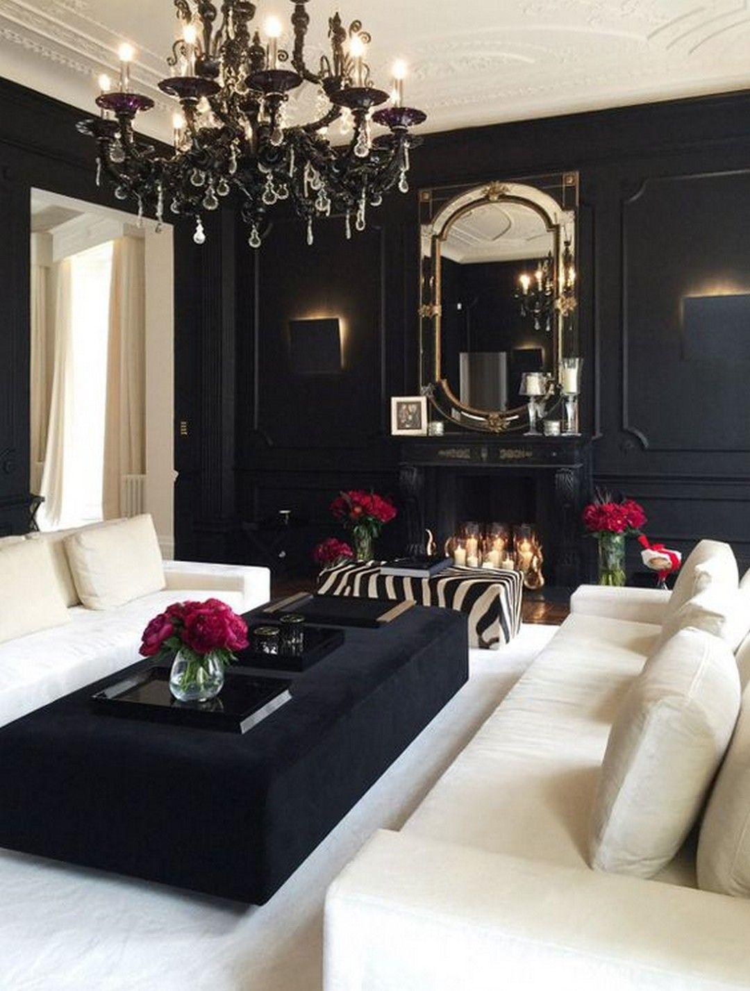 15 Gorgeous Classic Feminine Glam Bedroom Ideas