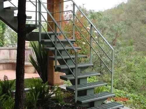 Herreria carpinteria metalica aluminio madera escaleras for Carpinterias de aluminio en argentina