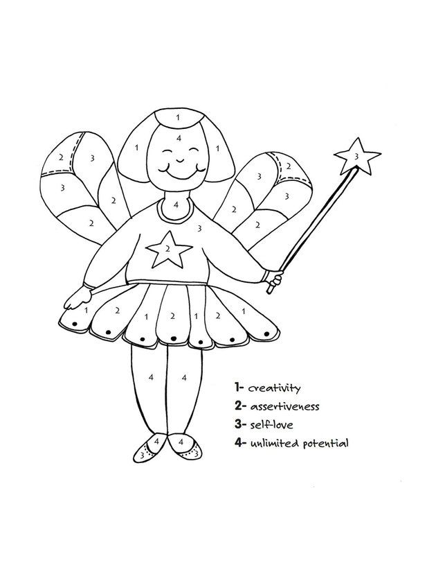 rad coloring book busts gender stereotypes with awesome images