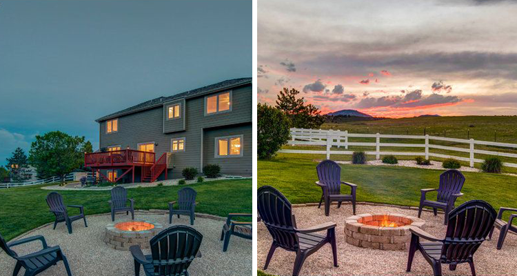 9 Loveland Homes You'll Fall in Love With | Loveland, Home ... on Front Range Outdoor Living id=26547