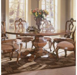 72 Round Dining Table Round Dining Room Sets French Country
