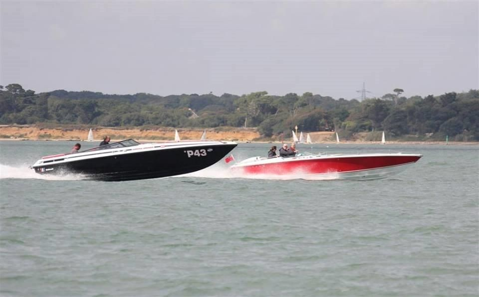 Magnum 27 Sport Offshore boats, Power boats, Magnum