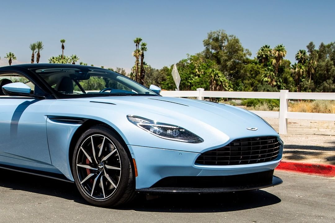 Aston Martin Rancho Mirage On Instagram With The Iconic Db Grille Db11 Is Aston Martin Astonmartin Aston Luxury Aston Martin Rancho Mirage Aston