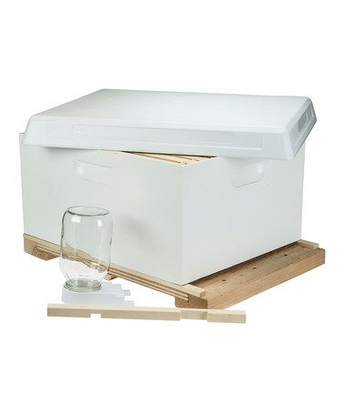 Basic Backyard Beekeeping Kit Harvest Lane Honey Special Financing  Available With PayPal Credit Subject To Credit