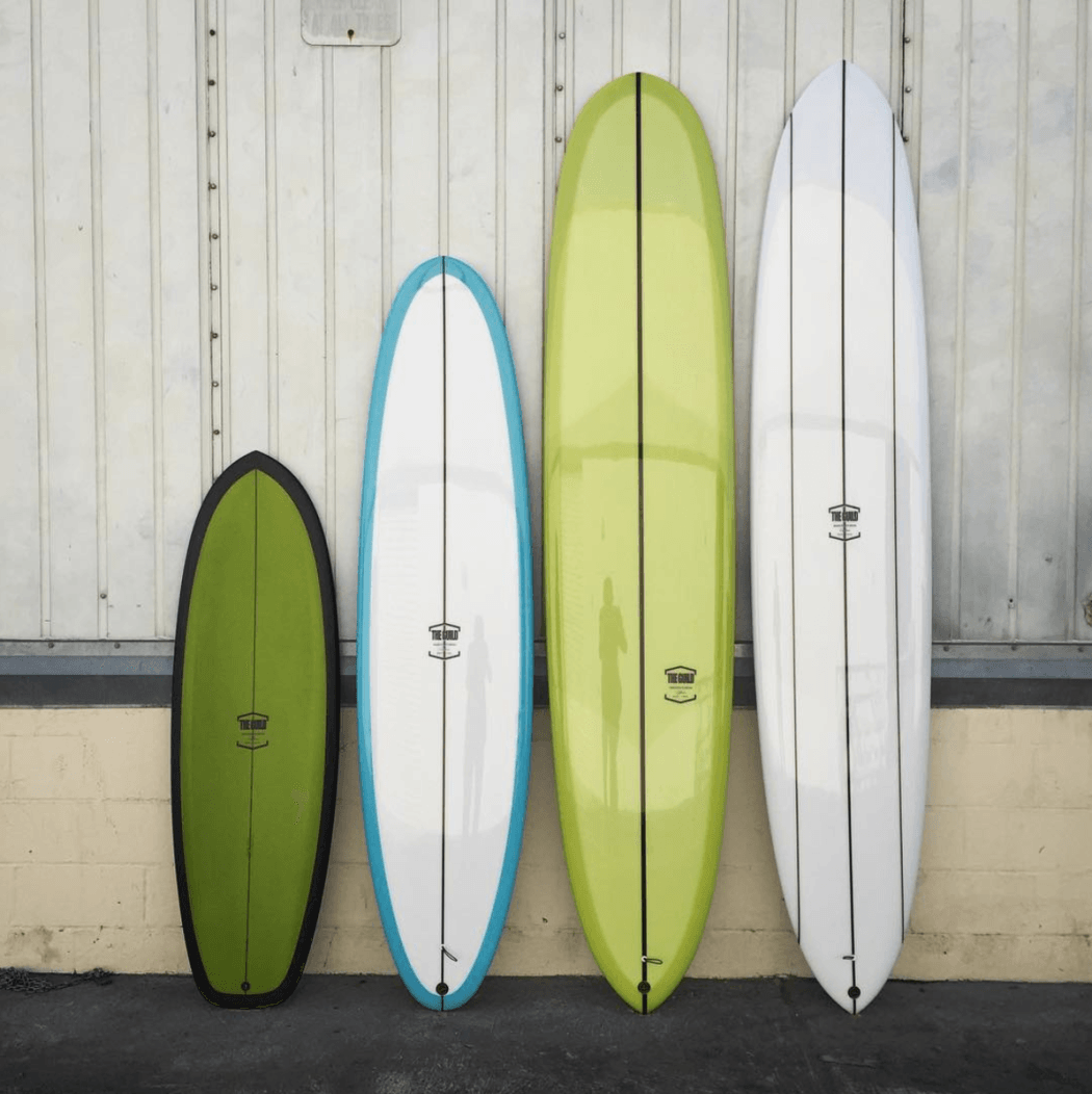 15 Surfboard Brands With Epic Style Surfboard Brands Surfboard Surfboard Design