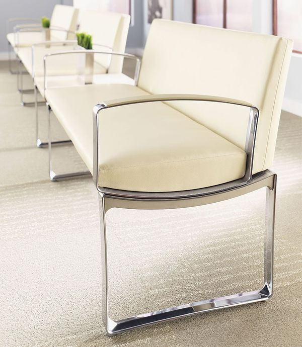 modern doctors office high tech healthcare furniture and modern waiting room chairs office