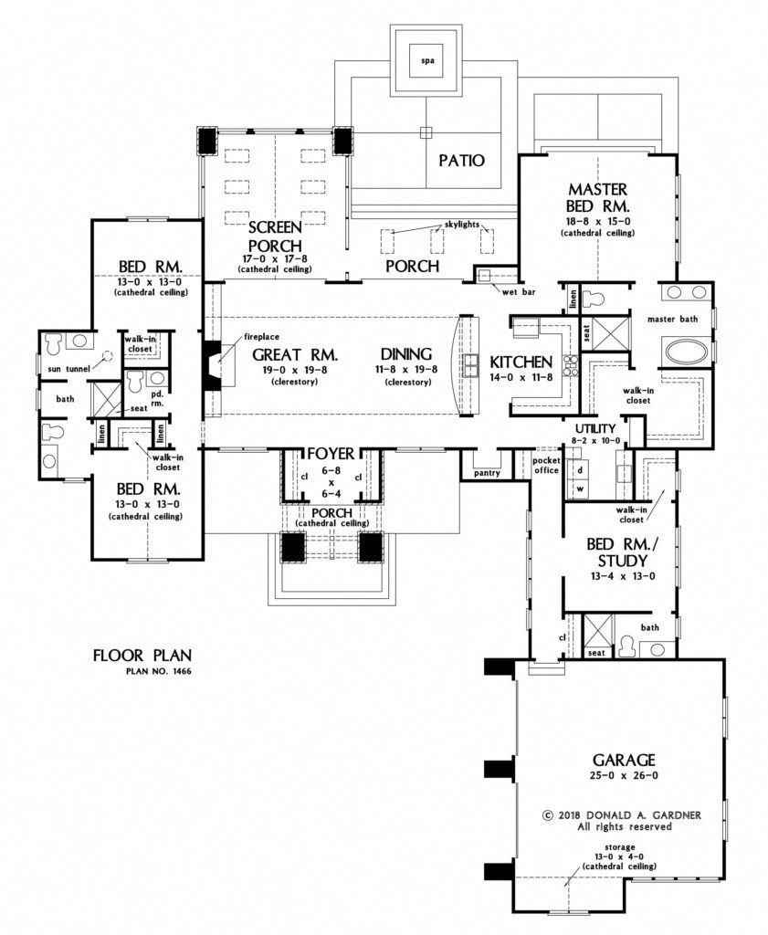 Check out the first floor of ridley house plan besthomedesigns also rh pinterest