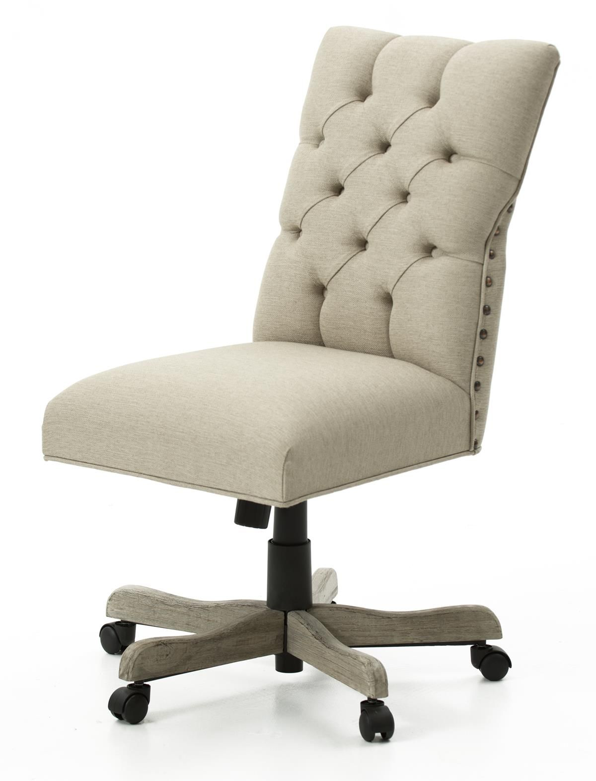 Tufted Office Chair From Weir S Outlet Great Furniture On Weirsfurniture