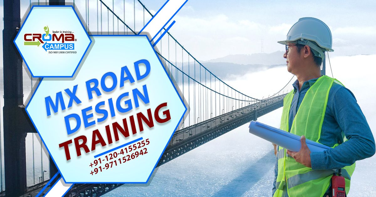 What Is Mx Road Design Software In 2020 Road Design Software Design Professional Education