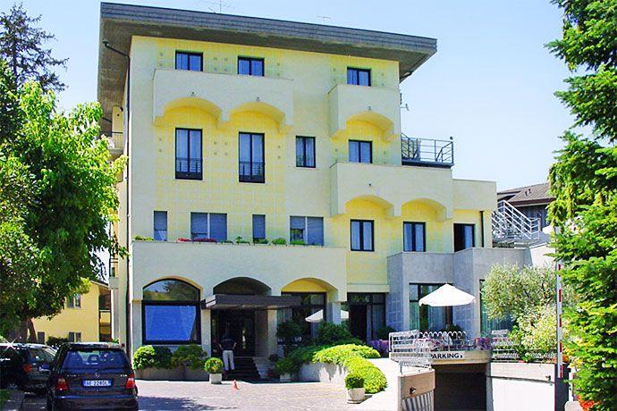 Hotel Piccola Vela, Desenzano del Garda - Lake Garda