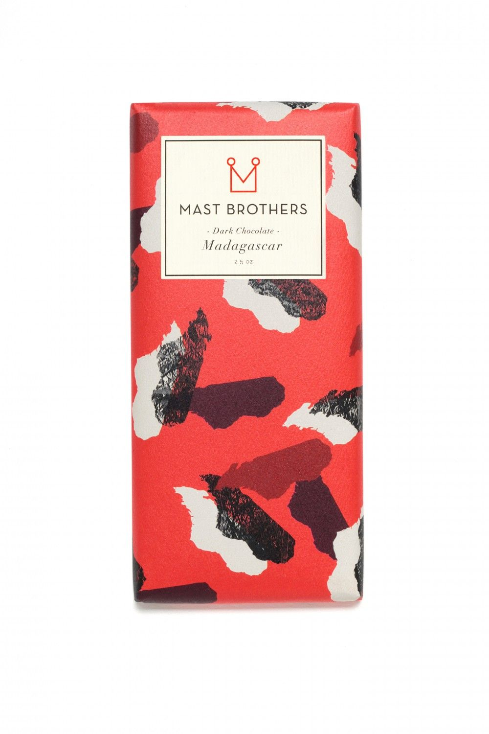 Industrialdesigners Co Mast Brother Chocolate Bar Madagascar With Images Mast Brothers Chocolate Mast Brothers Dark Chocolate Bar