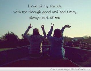 Friends Haiku By Shawnna Cox Quotes Best Friend