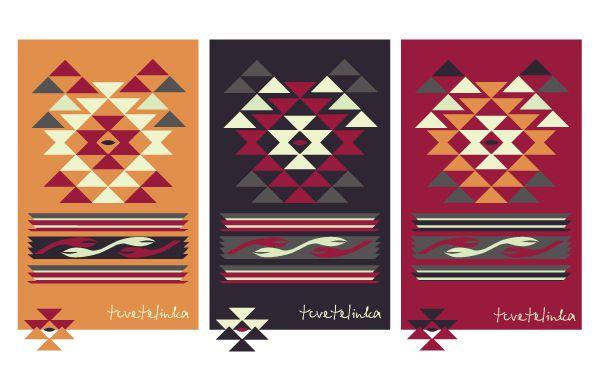 f0f4932ea1d Още мотиви от чипровски килими | Art for children | Embroidery ...