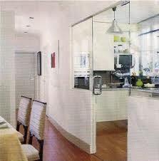 Cocinas Con Puertas Correderas Buscar Con Google Cocina Concepto Abierto Imagenes De Cocina Salones