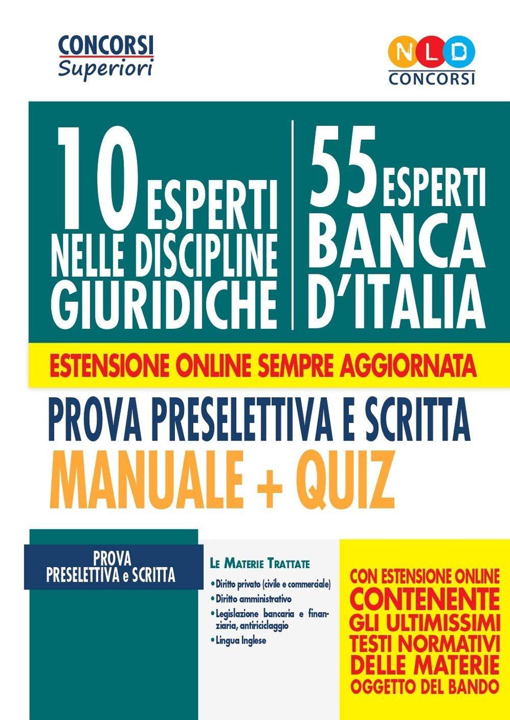 37+ Quiz concorso banca d italia ideas