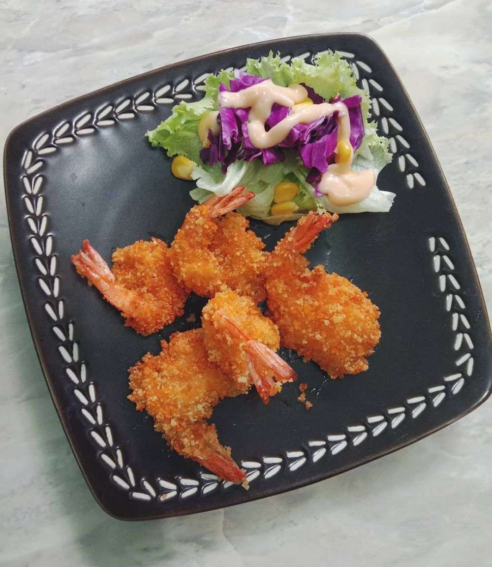 Masakan Internasional Jepang Instagram Resep Makanan Makanan Makanan Ringan Gurih