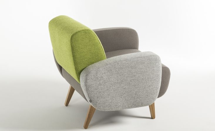 Teddy bear - armchairs and sofas | Armchair, Second ...