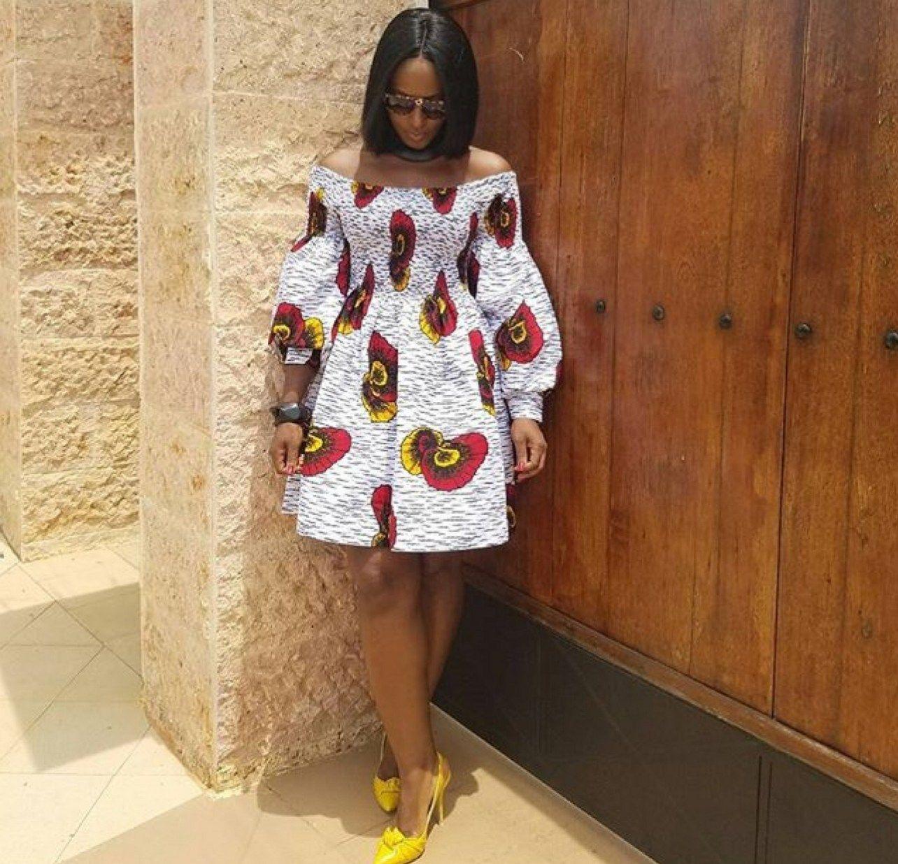 african prints short dresses 30 #afrikanischemode