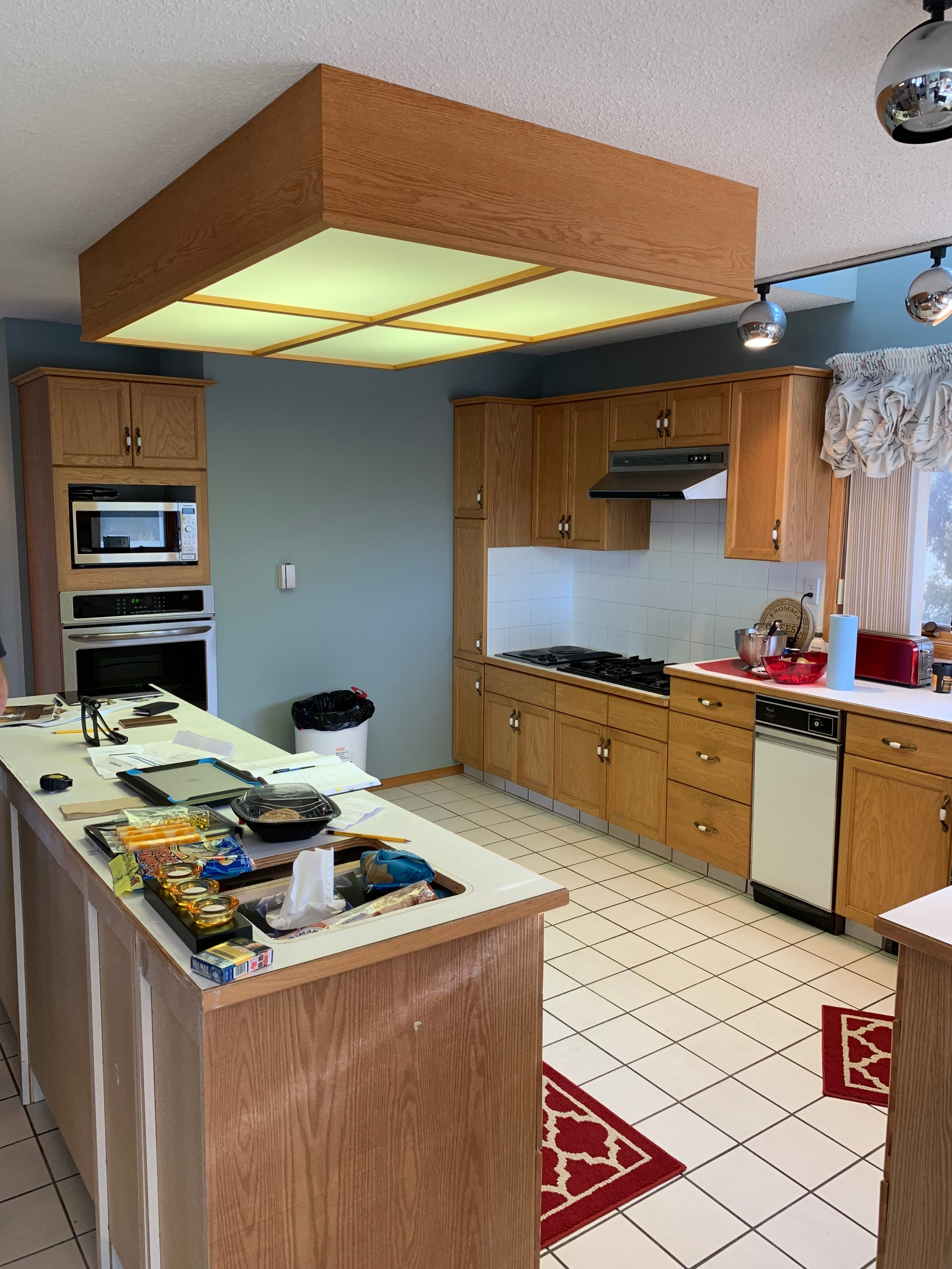 this elegant kitchen designed by vanessa from homedepot in medicine hat ab was an exciting on kitchen organization elegant id=37834