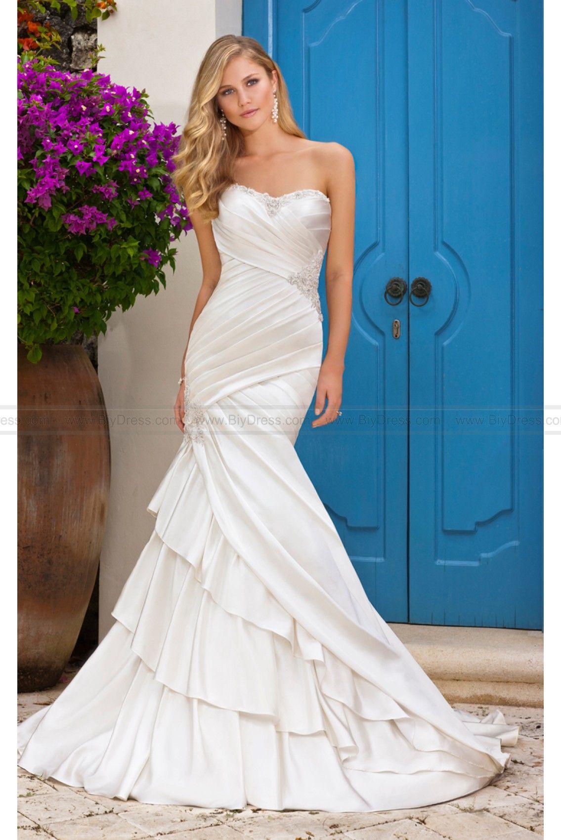 Stella york by ella bridals bridal gown style wedding ideas