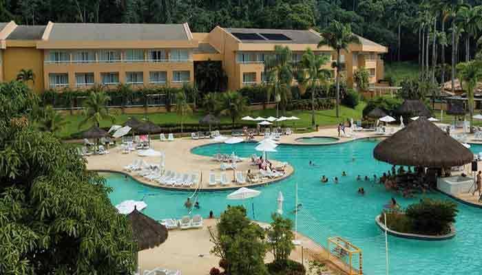 Venha Conhecer O Hotel Vila Gale Eco Resort De Angra Dos Reis