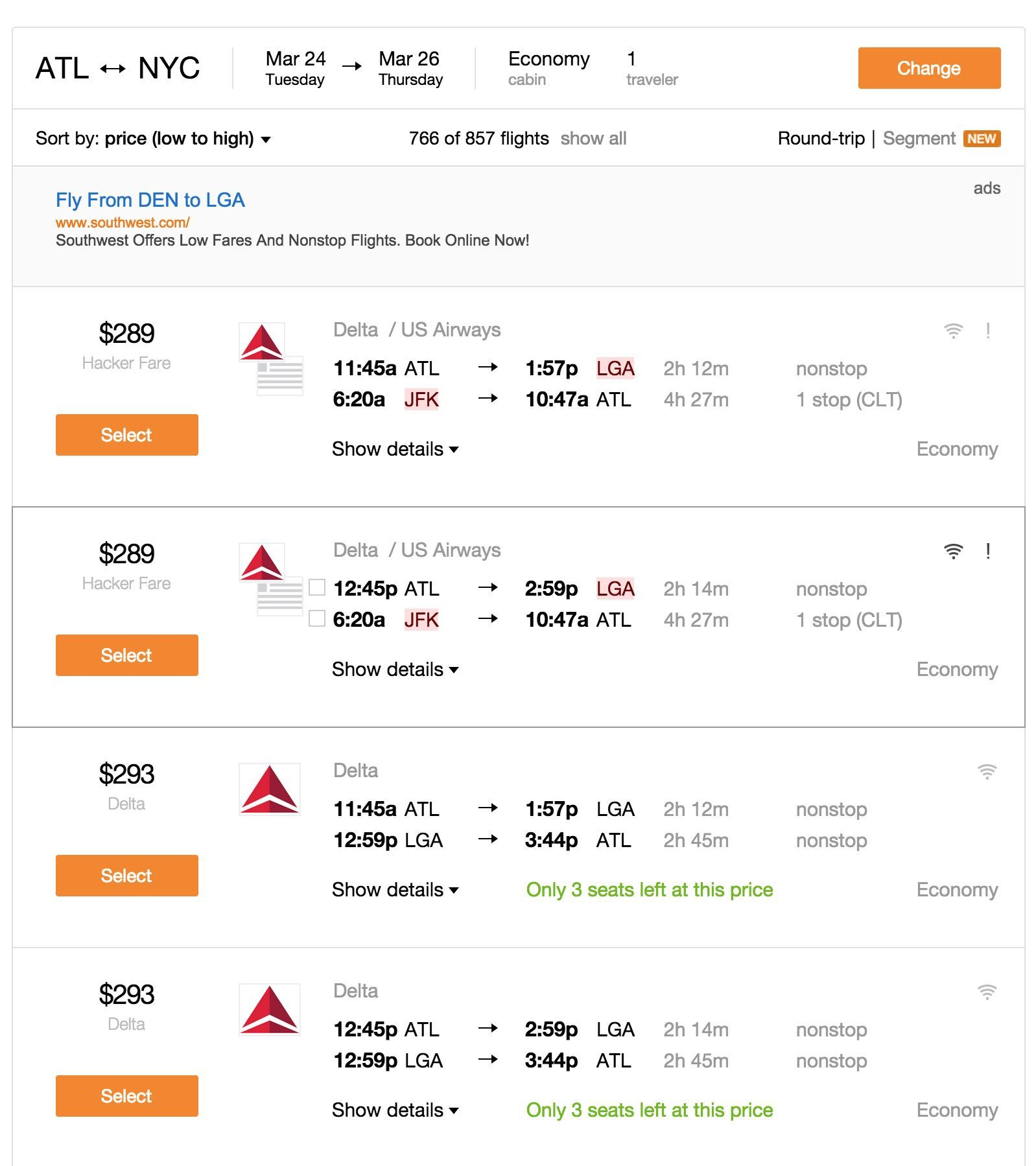 Cheap One Way Flights 10 Tricks For Finding Cheap Flights Use Kayak Hacker Fares Shows