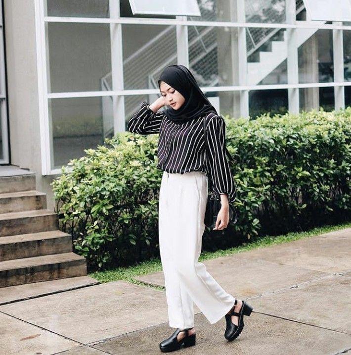 turki hijab style - Google Search | Heejab style ...