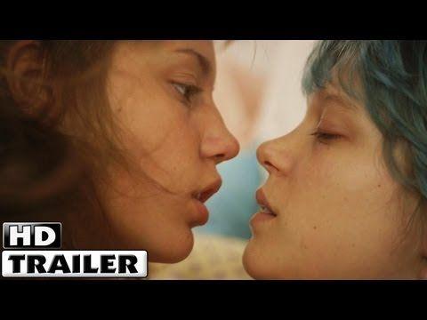 La Vida De Adèle Film Basado En El Cómic Del Mes De Octubre 2012 El Azul Es Un Color Cálido De Julie Maroh Htt La Vida De Adele La Vie De